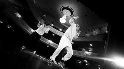 Didde Mie // Teknik // Groove#1🔥